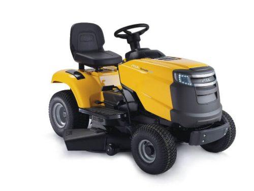 Neidelės kainos traktoriukas žolei pjauti