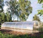 Šiltnamis Botanik Premium su Karb sistem 2