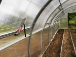 Šiltnamis Botanik Premium su Karb sistem 4