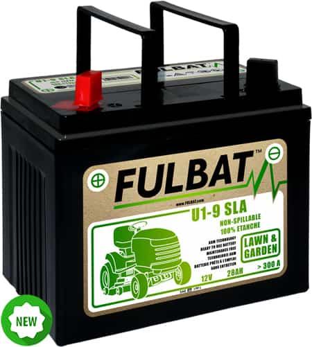 Akumuliatoriaus baterija amerkietiškiems traktoriukams