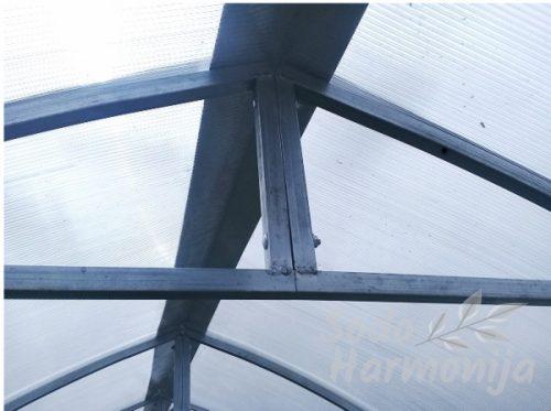 Plieninis šiltnamis